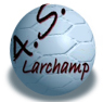 Larchamp AS